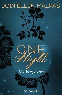 Cover One Night - Das Versprechen