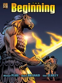 Cover The Beginning