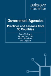 Cover Government Agencies