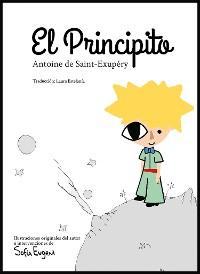 Cover El Principito