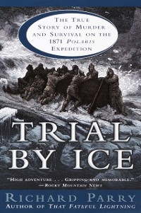 Cover Trial by Ice