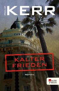 Cover Kalter Frieden