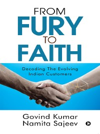 Cover From Fury to Faith