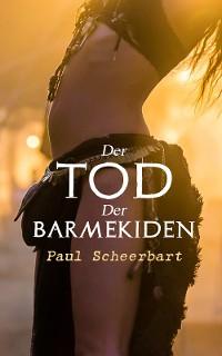 Cover Der Tod der Barmekiden