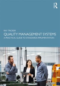 Cover Quality Management Systems