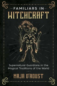 Cover Familiars in Witchcraft