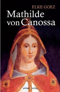 Cover Mathilde von Canossa