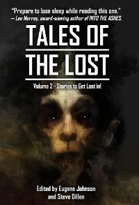 Cover Tales Of The Lost Volume Two- A charity anthology for Covid- 19 Relief