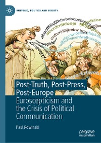 Cover Post-Truth, Post-Press, Post-Europe