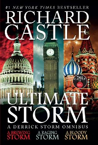 Cover Ultimate Storm