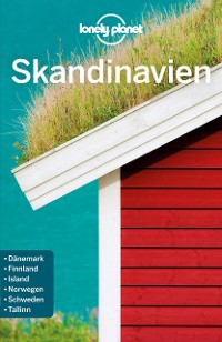 Cover Lonely Planet Reiseführer Skandinavien
