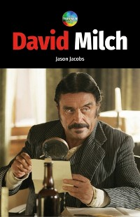 Cover David Milch
