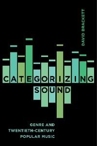 Cover Categorizing Sound
