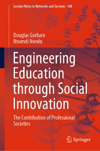 Cover Engineering Education through Social Innovation