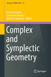 Cover Complex and Symplectic Geometry