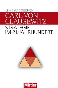 Cover Carl von Clausewitz