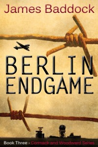 Cover Berlin Endgame