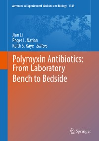 Cover Polymyxin Antibiotics: From Laboratory Bench to Bedside