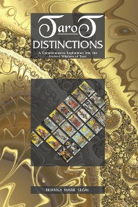 Cover Tarot Distinctions