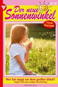 Cover Der neue Sonnenwinkel 42 – Familienroman