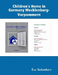Cover Children`s Home in Germany Mecklenburg-Vorpommern