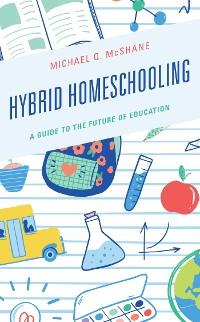 Cover Hybrid Homeschooling