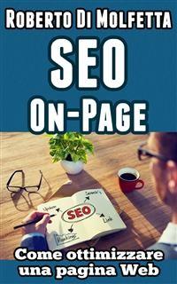 Cover SEO – Come ottimizzare una singola pagina Web