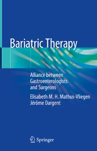 Cover Bariatric Therapy