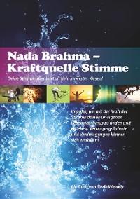 Cover Nada Brahma - Kraftquelle Stimme