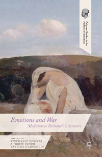 Cover Emotions and War