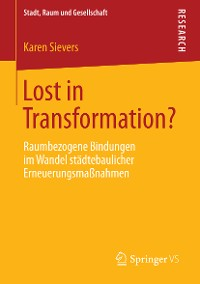 Cover Lost in Transformation?