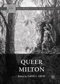 Cover Queer Milton