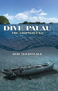 Cover Dive Palau