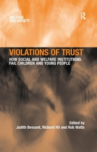 Cover Violations of Trust