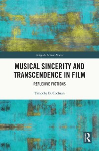 Cover Musical Sincerity and Transcendence in Film