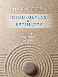 Cover Mindfulness for Beginners