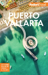 Cover Fodor's Puerto Vallarta