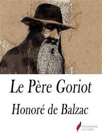 Cover Le Père Goriot