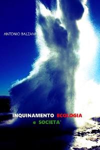 Cover Inquinamento Ecologia e Società