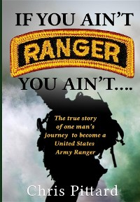 Cover If You Ain't Ranger You Ain't....