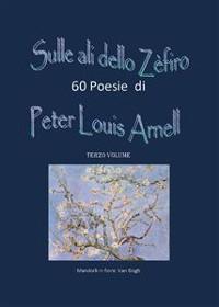 Cover Sulle Ali dello Zefiro Volume III