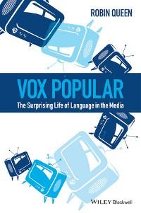 Cover Vox Popular