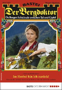 Cover Der Bergdoktor 1935 - Heimatroman