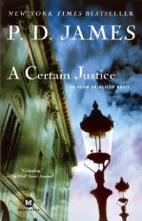 Cover Certain Justice