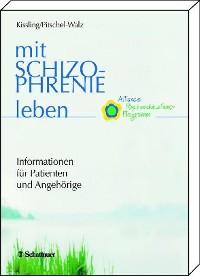 Cover Mit Schizophrenie leben