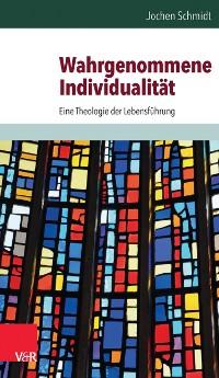 Cover Wahrgenommene Individualität