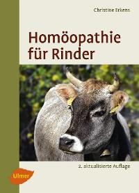 Cover Homöopathie für Rinder