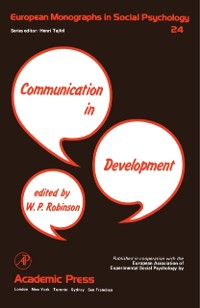 Cover Communication in Development