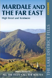 Cover Walking the Lake District Fells - Mardale and the Far East