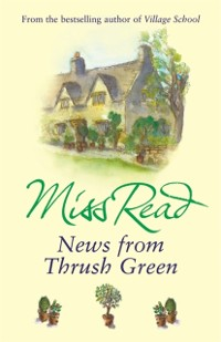 Cover News From Thrush Green